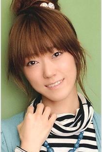 Rie Kugimiya - Poster / Capa / Cartaz - Oficial 1