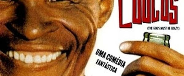 Esfinges e minotauros: O filme Os Deuses Devem Estar Loucos (1980)