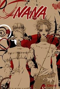 Nana - Poster / Capa / Cartaz - Oficial 31
