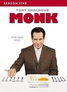 Monk: Um Detetive Diferente (5ª Temporada) (Monk)