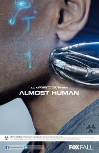 Almost Human (1ª Temporada) - Poster / Capa / Cartaz - Oficial 4