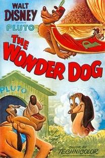 The Wonder Dog - Poster / Capa / Cartaz - Oficial 1