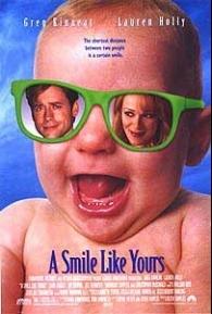 Um Sorriso Como o Seu - Poster / Capa / Cartaz - Oficial 1