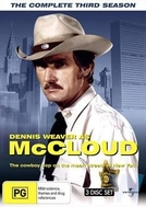 McCloud (4ª Temporada) (McCloud (Season 4))