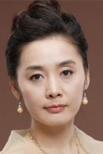 Eung-kyung Lee - Poster / Capa / Cartaz - Oficial 1