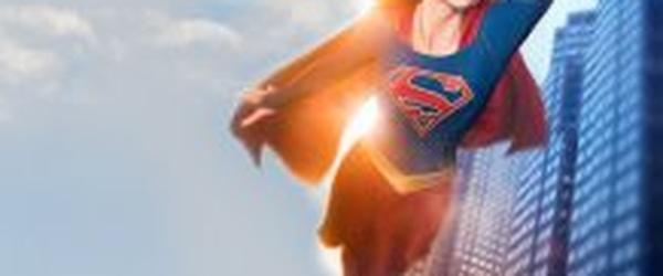 Supergirl: Primeira temporada ganha data de estreia na Netflix Brasil