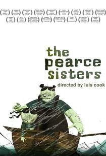 As Irmãs Pearce - Poster / Capa / Cartaz - Oficial 1