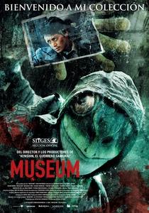 O Serial Killer Mascarado - Poster / Capa / Cartaz - Oficial 5