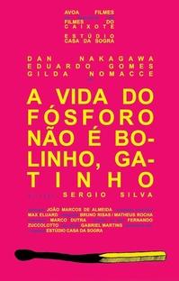 A vida do fósforo não é bolinho, gatinho - Poster / Capa / Cartaz - Oficial 1