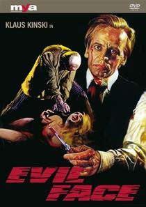 Evil Face - Poster / Capa / Cartaz - Oficial 2