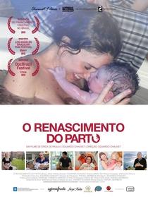 O Renascimento do Parto - Poster / Capa / Cartaz - Oficial 1