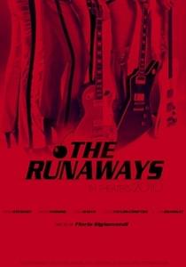 The Runaways - Garotas do Rock - Poster / Capa / Cartaz - Oficial 5