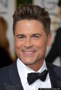 Rob Lowe - Poster / Capa / Cartaz - Oficial 3