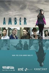 A Busca por Amber Bailey - Poster / Capa / Cartaz - Oficial 1