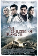 Órfãos da Guerra (The Children of Huang Shi)