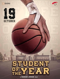 Student of the Year - Poster / Capa / Cartaz - Oficial 12