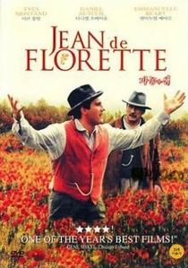 Jean de Florette - Poster / Capa / Cartaz - Oficial 1