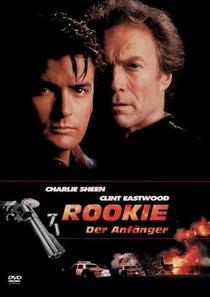 Rookie — Um Profissional do Perigo - Poster / Capa / Cartaz - Oficial 3