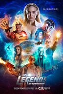 Lendas do Amanhã (3ª Temporada) (DC's Legends of Tomorrow (Season 3))