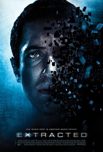 Extracted - Poster / Capa / Cartaz - Oficial 1