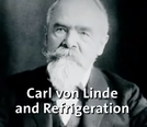 Carl von Linde and Refrigeration (Great Moments in Science and Technology:Carl von Linde and Refrigeration)