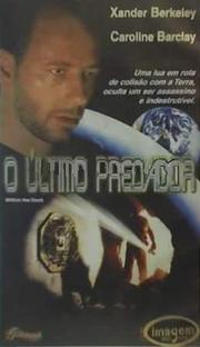 O Último Predador - Poster / Capa / Cartaz - Oficial 1