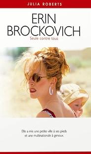 Erin Brockovich - Uma Mulher de Talento - Poster / Capa / Cartaz - Oficial 2