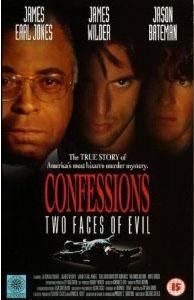 Confissões: Duas Faces do Mal - Poster / Capa / Cartaz - Oficial 1