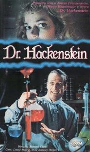 Dr. Hackenstein - Poster / Capa / Cartaz - Oficial 2
