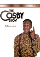 The Cosby Show (4ª Temporada)