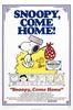 Snoopy, Volte ao Lar