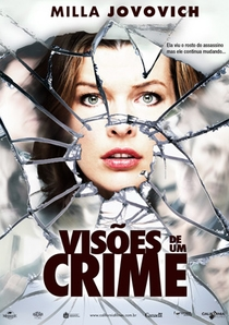 Visões de um Crime - Poster / Capa / Cartaz - Oficial 1