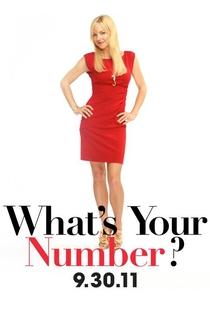 Qual Seu Número? - Poster / Capa / Cartaz - Oficial 8