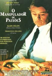 O Manipulador de Paixões - Poster / Capa / Cartaz - Oficial 1