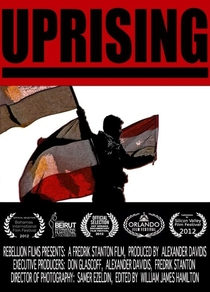 Uprising - Poster / Capa / Cartaz - Oficial 1