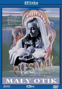 Otesánek - Poster / Capa / Cartaz - Oficial 3