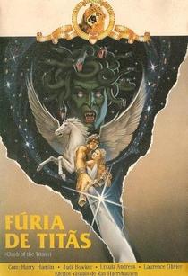 Fúria de Titãs - Poster / Capa / Cartaz - Oficial 4