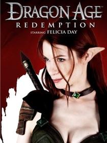 Dragon Age Redemption - Poster / Capa / Cartaz - Oficial 2