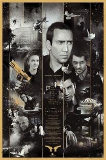 A Outra Face - Poster / Capa / Cartaz - Oficial 7