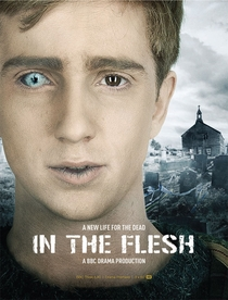 In the Flesh (1ª Temporada) - Poster / Capa / Cartaz - Oficial 3