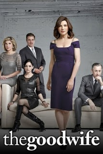 The Good Wife (6ª Temporada) - Poster / Capa / Cartaz - Oficial 2