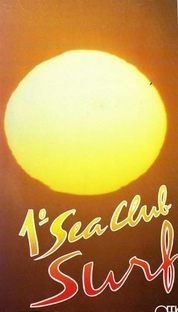 1º Sea Club Surf - Poster / Capa / Cartaz - Oficial 1