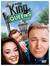 The King of Queens (3°Temporada) - Poster / Capa / Cartaz - Oficial 2