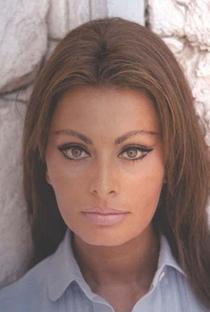 Sophia Loren - Poster / Capa / Cartaz - Oficial 11