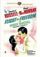 Adeus, Meu Amor (Flight for Freedom)