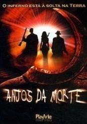 Anjos da Morte - Poster / Capa / Cartaz - Oficial 1
