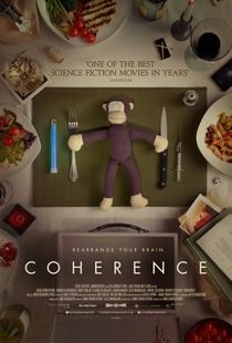 Coherence - Poster / Capa / Cartaz - Oficial 4