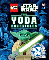 Lego Star Wars: The Yoda Chronicles - Attack of the Jedi - Poster / Capa / Cartaz - Oficial 2
