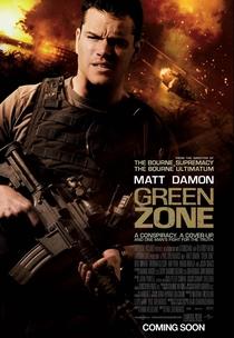 Zona Verde - Poster / Capa / Cartaz - Oficial 2
