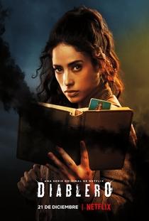 Diablero (1ª Temporada) - Poster / Capa / Cartaz - Oficial 5